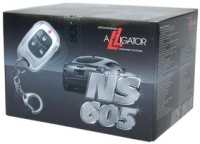 Автосигнализация Alligator NEXUS NS-605