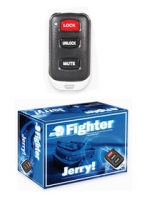 Автосигнализация Fighter Jerry