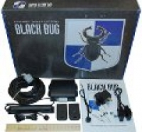 Иммобилайзер Black Bug PLUS BT-71F