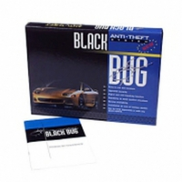 Иммобилайзер Black Bug PLUS BT-71FA