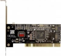 NONAME PCI SATA 4-port +RAID